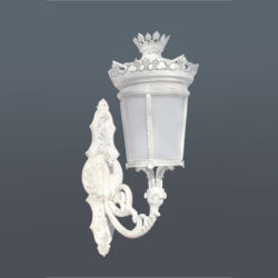 Exterior wall light XXL. Weatherproof Outdoor Lighting ARTLT-021