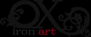 OX Iron Art