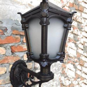 Outdoor lantern LT-024