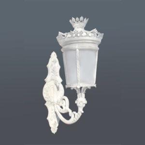 Outdoor lantern XLLT-021, Round