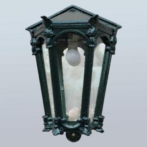 Outdoor wall lamp WL-1
