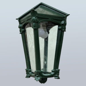 Outdoor wall lamp WL-6