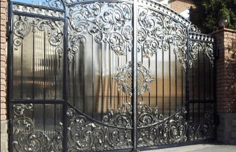 Wrought Iron Gates_Ox_Iron_Art_Picture12-466x300