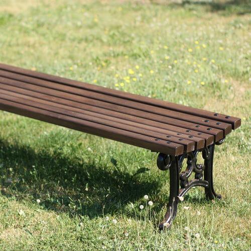 Garden Bench Robust