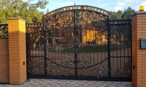 Wrought Iron Gates_Ox_Iron_Art_Picture15-500x300